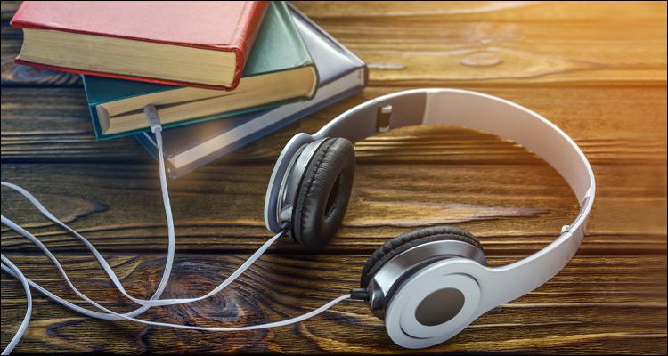 Webs y apps para oír audiolibros gratis
