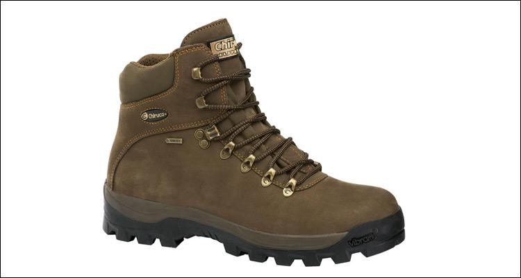 Caso de cliente: Calzados FAL fabrica las famosas botas de montaña Chiruca