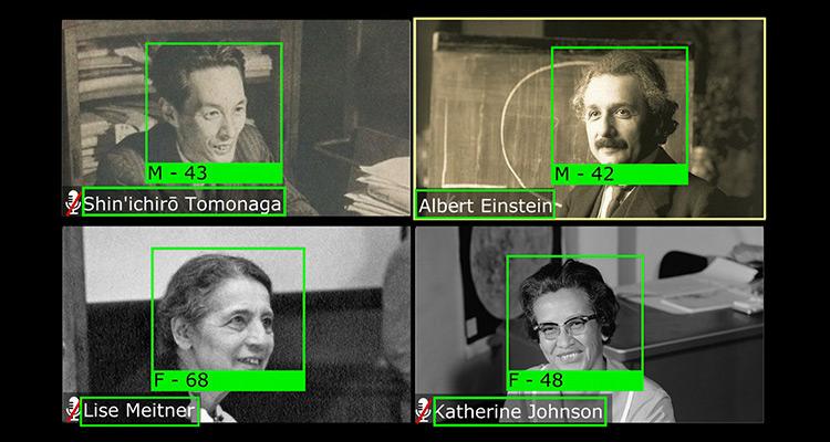 La IA extrae información personal de nuestras fotos y videollamadas