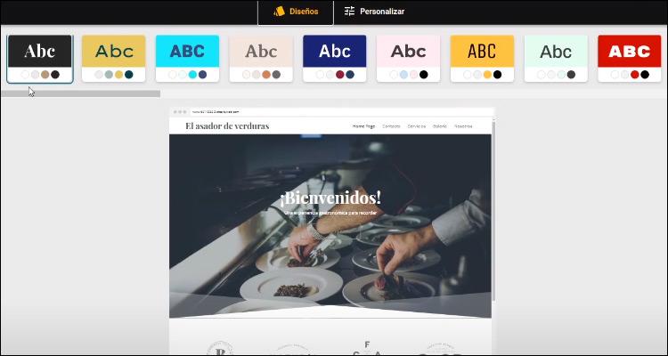 Vídeo de Tu Web 2020 (Hostalia)