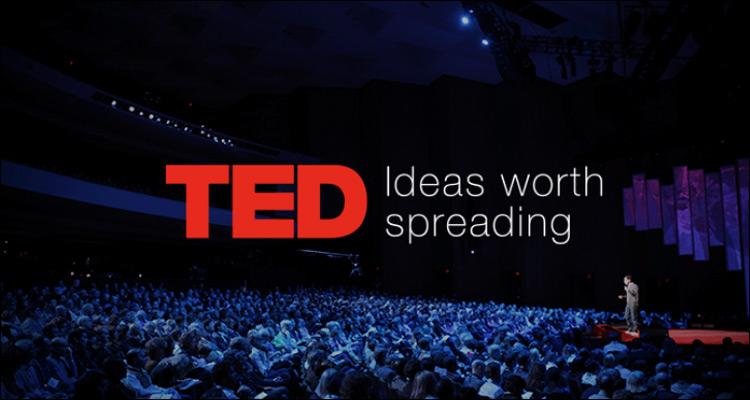 11 charlas de TED muy inspiradoras #DoctorHosting