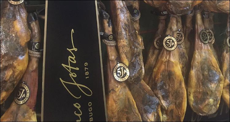 Caso de cliente: Jamones y Delicatessen La Encina, especialistas en venta de jamones y productos ibéricos
