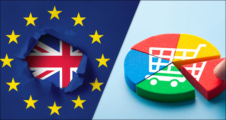 ¿Qué deben tener en cuenta las tiendas online con el Brexit?