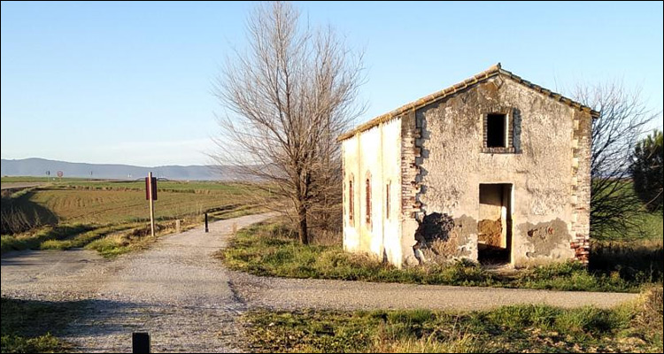 Caso de cliente: Casa Rural La Veguilla