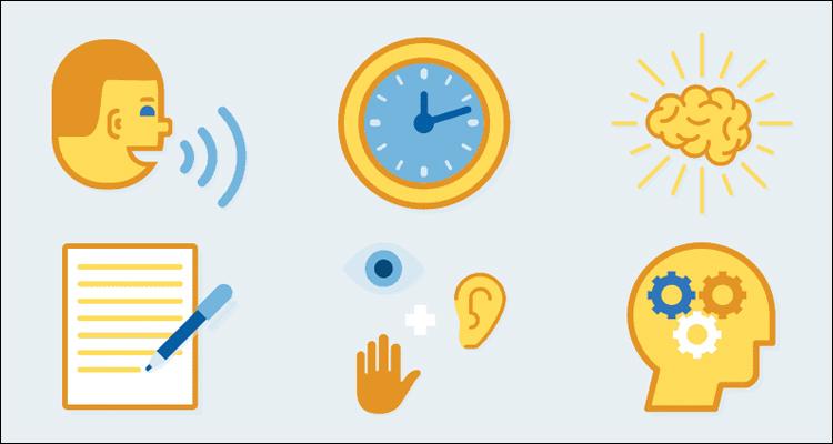 15 formas de mejorar la memoria para conseguir la máxima productividad #Infografía