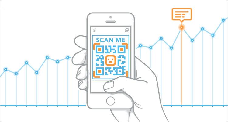 Cómo medir cuántas veces se escanea un código QR / BIDI #DoctorHosting