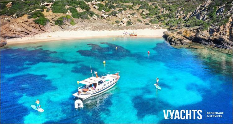 Caso de cliente: VYachts, servicios para embarcaciones