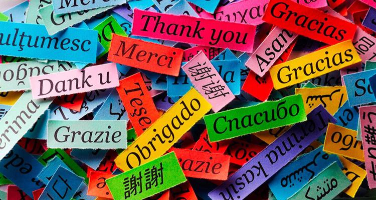 Los idiomas más utilizados en Internet #Infografía